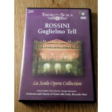 La Scala Opera Collection - Rossini - William Tell