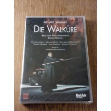 WAGNER - Die Walkure - Sir Simon Rattle - Berlin Philharmonic