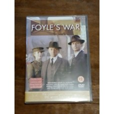 Foyle's War - The German Woman / The White Feather