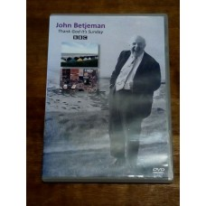 John Betjeman - Thank God It's Sunday