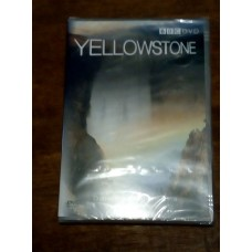 Yellowstone - BBC