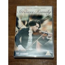The Strauss Family (3xDVD)