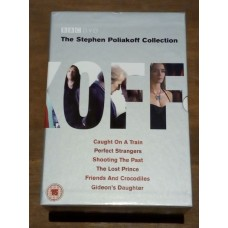 The Stephen Poliakoff BBC Collection (6xDVD)