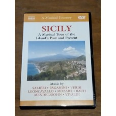 A Musical Journey - Sicily