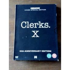 Clerks - 10th Anniversary Edition - 3xDVD
