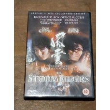 The Stormriders - Special 2 Disc Collectors Edition