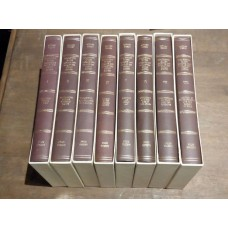 Edward Gibbon - The History of the Decline and Fall of the Roman Empire Volume 1-8