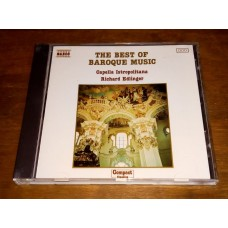 Best of Baroque Music - Edlinger - Capella Istropolitana