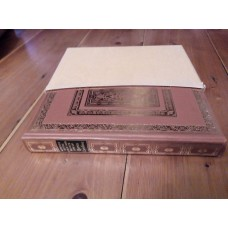Memoirs Of The Private & Public Life Of Queen Caroline - Nightingale 1978 Slipcase