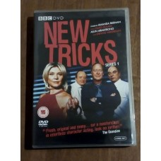 New Tricks - Complete BBC Series 1