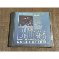 Boogie Man - The Blues Collection
