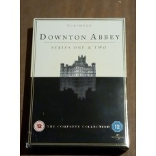 Downton Abbey - Series 1 & 2 Box Set
