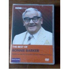 The Best of Ronnie Barker