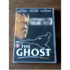 The Ghost - Michael Madsen