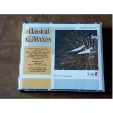 Classical Climaxes - (2xCD)