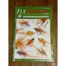 Fly Dresser Magazine - Fly Dressers Guild - September 1996