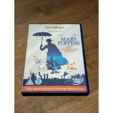 Mary Poppins - 2 disc
