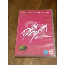 Dirty Dancing - 2 Disc 20th Anniversary Edition