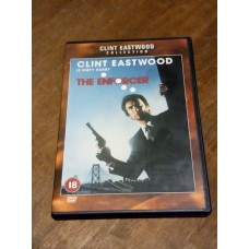The Enforcer - Clint Eastwood