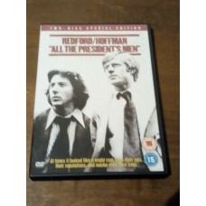All The President's Men - 2 disc Special Edition