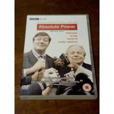 Absolute Power - Complete BBC Series 1
