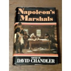 Napoleon's Marshals - David Chandler