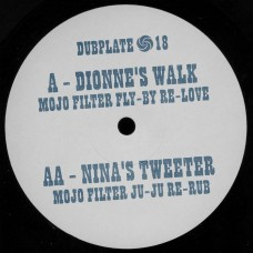 Dionne's Walk / Nina's Tweeter