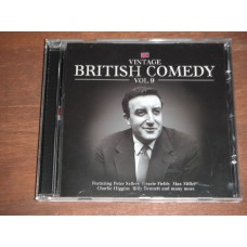 Vintage British Comedy, Vol. 9