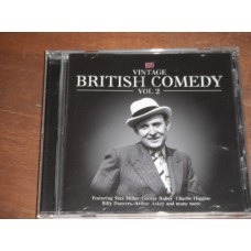 Vintage British Comedy Vol. 2