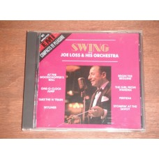Swing - Joe Loss & His Orchestra