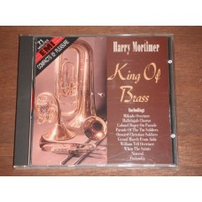 King Of Brass - Harry Mortimer