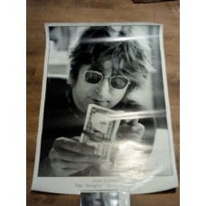 John Lennon The Imagine Sessions 1971 Poster 90cm x 64cm GB Posters LPO 541