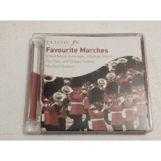 Favourite Marches - Classic FM