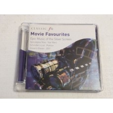 Movie Favourites - Epic Music of the Silver Screen - Classic FM