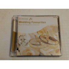 Wedding Favourites - Music for the Perfect Ceremony - Classic FM