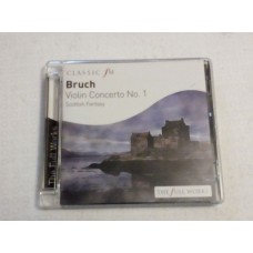 Bruch - Violin Concerto No. 1 Scottish Fantasy - Classic FM
