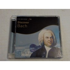 Discover - Bach - Great Composers - Classic FM
