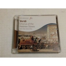 Verdi - Chorus of the Hebrew Slaves - Classic FM