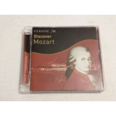 Discover Mozart - Classic FM - Great Composers