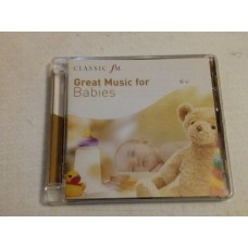 Great Music for Babies - Classic FM