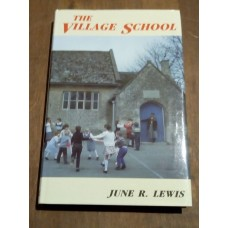 Village School - June R. Lewis