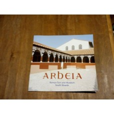 Arbeia Roman Fort and Museum South Shields Booklet