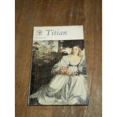 Titian 1964 by Denys Sutton