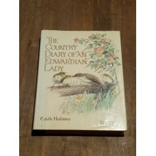 The Country Diary of an Edwardian Lady - Edith Holden HB DJ