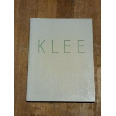 Collection Palettes Klee - Daniel-Henry Kahnweiler In French 1950