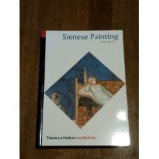 Sienese Painting - Timothy Hyman - World of Art Thames Hudson