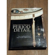 Antique Collector's Directory of Period Detail - Hardcover - Paul Davidson