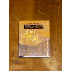 Arabian Nights - Tales from the Arabian Nights - Gregory C. Aaron Miniature Book