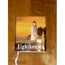 Lighthouses (Miniature Editions) by Heather Henson