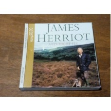 Vets Might Fly by James Herriot and Christopher Timothy (3xCD) Abridged